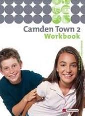 Camden Town 2. Workbook mit Multimedia-Sprachtrainer und CD für Schüler