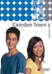 Camden Town 5. Textbook. Gymnasium. Bis Klasse