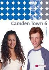 Camden Town 6. Textbook