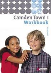 Camden Town 1. Workbook. Gymnasium |  |