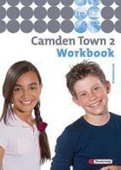 Camden Town 2. Workbook mit Multimedia-Sprachtrainer. Gymnasium