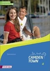 Camden Town 4. Workbook 4 mit Audio-CD. Allgemeine Ausgabe. Gymnasien