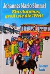 Simmel, J: Autobus groß wie d. Welt