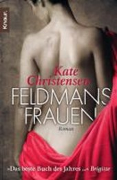 Feldmans Frauen | Kate Christensen |