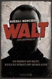 Wangersky, R: Walt | Russell Wangersky |