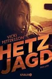 Pettersson, V: Hetzjagd