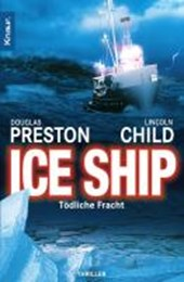 Ice Ship | Lincoln Child |