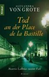 Tod an der Place de la Bastille