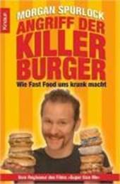 Angriff der Killer-Burger