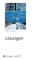 Holzer Stofftelegramme Kauffrau/-mann für Büromanagement 1. Gestreckte Abschlussprüfung. Lösungen