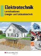 Elektrotechnik - Energie- und Gebäudetechnik. Schülerband