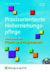 Praxisorientierte Heilerziehungspflege. Lehrbuch