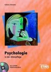 Psychologie in der Altenpflege. Lehr- / Fachbuch