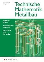 Technische Mathematik Metallbau. Schülerband