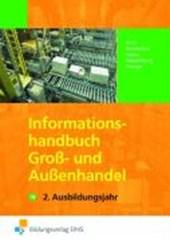 Informationshandbuch Groß- und Außenhandel