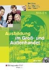 Ausbildung im Groß- und Außenhandel 1. Schülerband