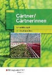 Gärtner / Gärtnerinnen. Schülerband. 3. Ausbildungsjahr Zierpflanzenbau