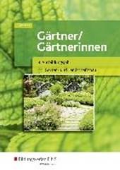 Gärtner / Gärtnerinnen. Schülerband. 3. Jahr Garten- und Landschaftsbau