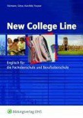 New College Line. Berlin, Bayern, Saarland