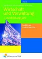 Wirtschaft und Verwaltung 1. Hessen