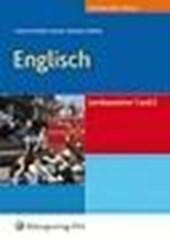 Englisch. Lernbausteine 1 und 2 Rheinland-Pfalz