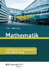 Mathematik. Schülerband. Berufskolleg I und II. Baden-Württemberg