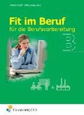Fit im Beruf B. Lehr-/Fachbuch