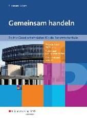 Gemeinsam handeln. Schülerband. Berufsfachschule. Nordrhein-Westfalen