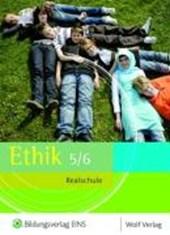 Ethik 5/6. Realschule Bayern. Schülerbuch