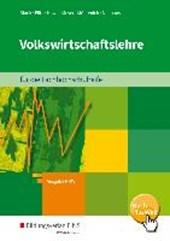 Volkswirtschaftslehre. Schülerband. Fachhochschulreife. Nordrhein-Westfalen