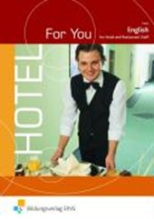 Hotel For You