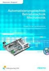 Automatisierungstechnik,Betriebstechnik, Mechatronik