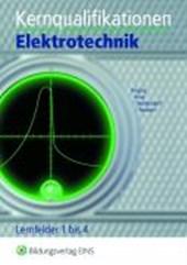 Kernqualifikationen Elektrotechnik
