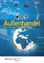 Außenhandel - Internationale Handelsgeschäfte. Schülerband