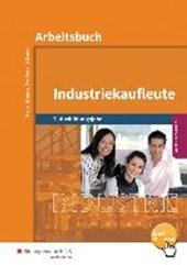 Industriekaufleute 2. Ausbildungsjahr. Arbeitsbuch