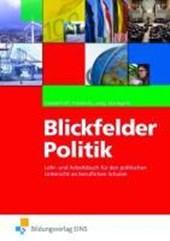 Blickfelder Politik