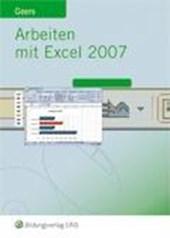 Arbeiten mit Excel