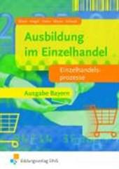 Ausbildung im Einzelhandel