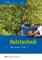Holztechnik - Lernfelder 5 bis