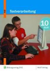 Textverarbeitung 10 PLUS. Schülerbuch