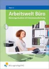 Arbeitswelt Büro. Lehr-/Fachbuch