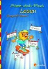 Trimm-dich-Pfad Lesen