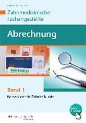 Abrechnung - Zahnmedizinische Fachangestellte 1. Schülerband