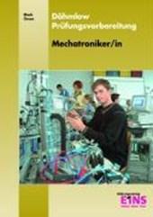 Dähmlow Prüfungsvorbereitung Mechatroniker/in