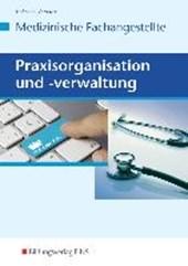 Praxisorganisation und -verwaltung. Schülerband