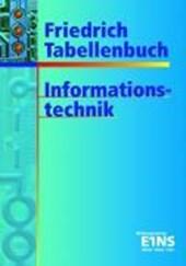 Friedrich Tabellenbuch Informationstechnik