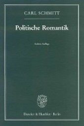 Politische Romantik