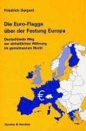 Geigant, F: Euro-Flagge/Festung