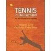 Tennis in Deutschland