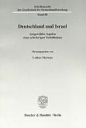 Deutschland und Israel